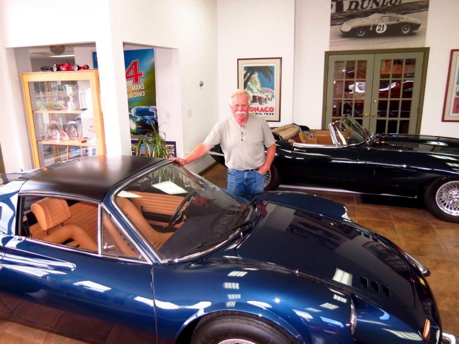 BMWBMW • View topic - Vintage Cars, Vintage Memories—A BMW Trip ...