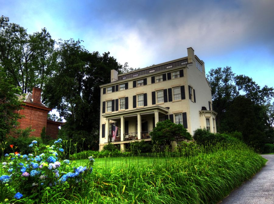 Victorian Reflections Bed And Breakfast Canisteo Ny : Bmwbmw view topic new england part ii sherlock holmes