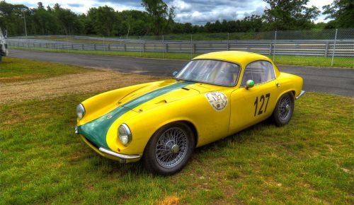 Vintage Cars, Vintage Memories: A BMW Trip Across Connecticut