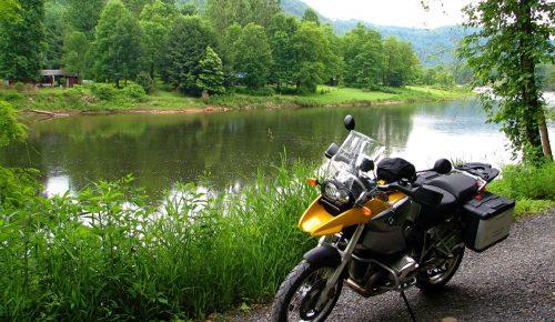 Return to West Virginia