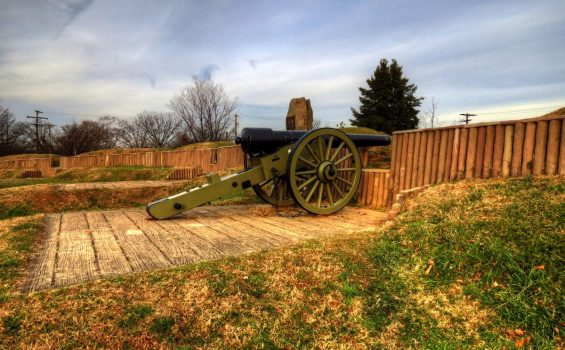 The Civil War, Slavery, and Abraham Lincoln: A Z4 Tour of Washington, DC & Maryland