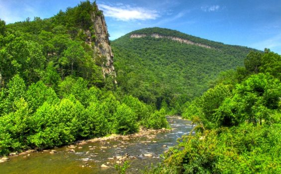 Unexpectations: An Off-the-Beaten-Path Z4 Tour of West Virginia and Virginia