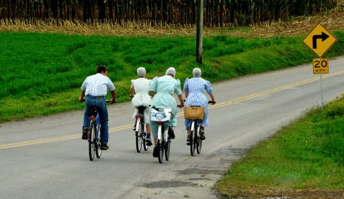 From Amish to Nuclear: A Z4 Tour of the Lancaster, PA Area