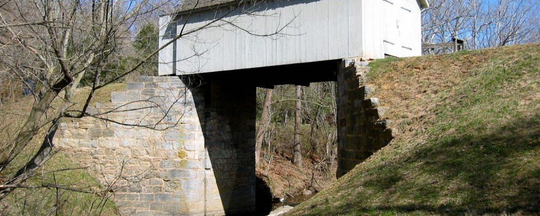 Around Antietam