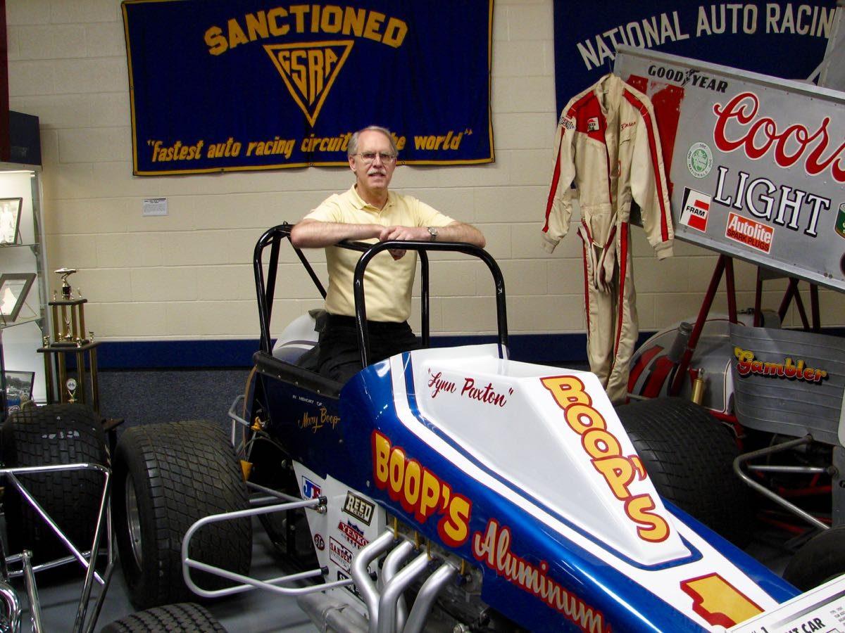 Eastern Motor Racing Museum