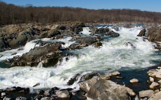 Great Falls, Maryland