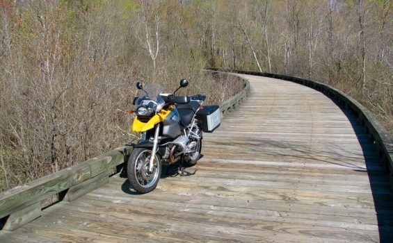 Lower Patuxent River Ride–Part II