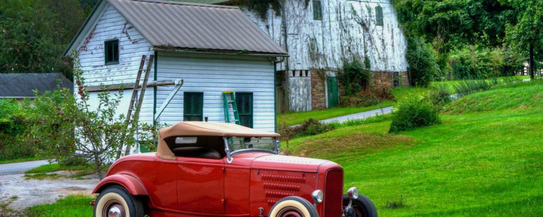A Tour of Susquehanna Rivalries, by Aston Martin
